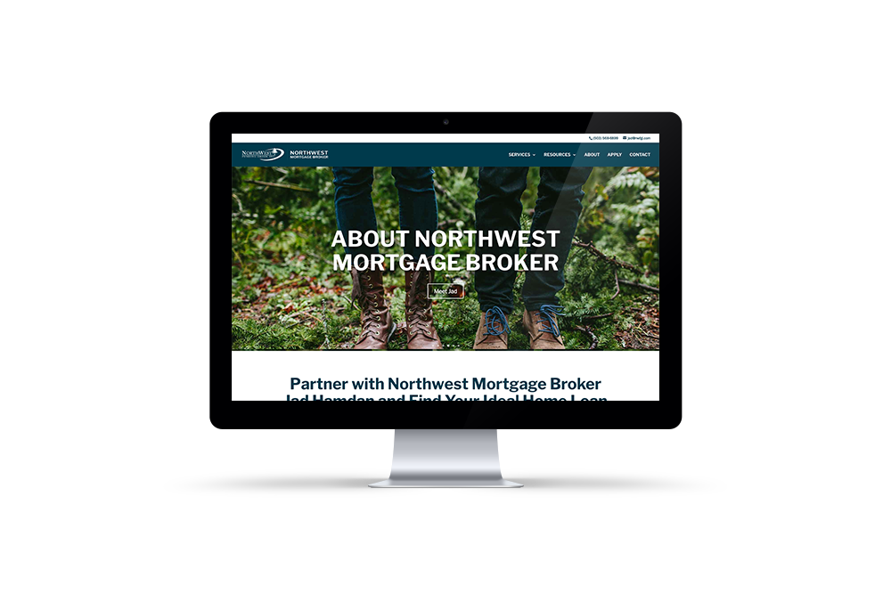 Northwest Mortgage Broker